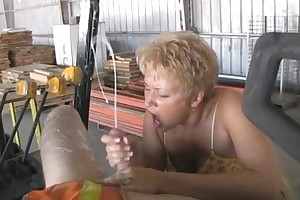 Making burnish apply worker maximally