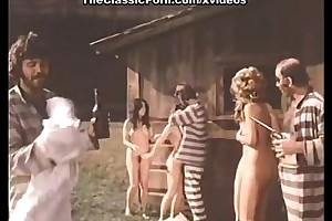 Barbara bourbon, richard o'neal, geoff parker fro classic sex film over