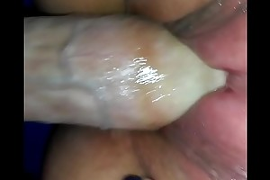Baby takes daddy'_s cock