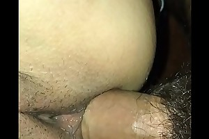 Ambrosial butthole