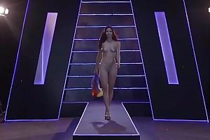 Miss Universe Viet Nam 2017 - Adjustment Nguyen.MP4