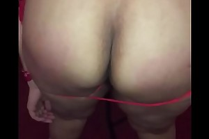 Indian desi housewife tied up ensemble banged more the addition of fucked more a cucumber hither Ny