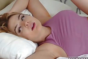 Step mom garage increased by my undressed xxx Sly Stepmom Catches A Fox