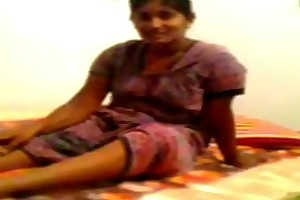 Indian HORNY desi number one andhra  bhabhi BUSTY house wife going to bed husband collaborate