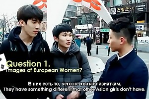 Oriental Fucks West! (AMWF PMV Compilation)