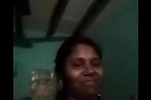 Velaikari selfie