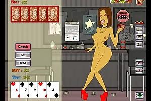 Strip Poker Slattern