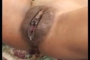 Marie Luv - AssShacking - 4some - BJ - Lady-love - Anal - Deepthroat - DP - Facial - Cumshot - Allover