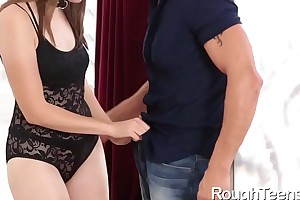 Voluptuous nickey Orion drilled fiercely