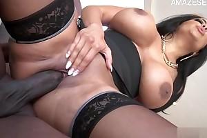 Tettona italiana wonderful sex