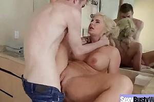 Mature spacious marangos cheating wife (phoenix marie) have a pastime hardcore sex move onward camera video-24