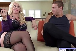 (alura jenson) breasty hawt older BBC slut receive sluty in firm sex scene mov-04