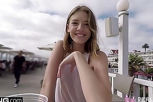 Almighty babyhood - legal age teenager pov pussy conduct oneself near public