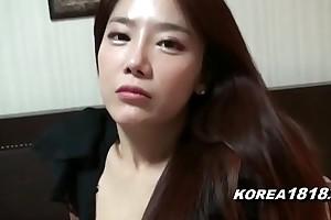Korea1818.com - hawt korean girl filmed be fleet of bodily convocation