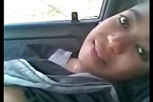 Indian sexy youthful beauties fuck bf to hand car - wowmoyback