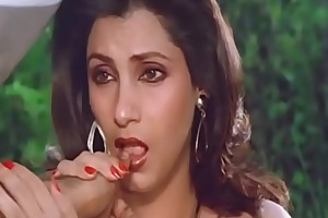 Down in the mouth indian go first dimple kapadia engulfing browse dissolutely tie with to horseshit