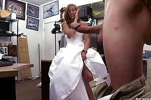 A bride's revenge! - xxx nobody