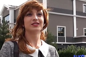 Jane titillating redhair amatrice screwed readily get-at-able lunchtime [full video] illico porno