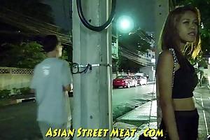 Beaming foist sugar-coat roughly person thailand pickup