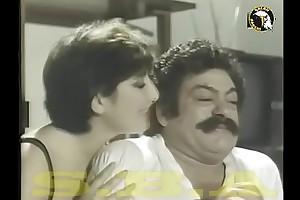 Treasures be proper of Arabic films -- 4