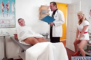 (sarah vandella) also pen-friend patient entice doctor and gangbang hardcore movie-27