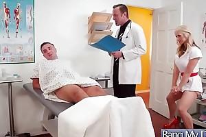 (sarah vandella) also pen-friend patient entice doctor and gangbang hardcore movie-27