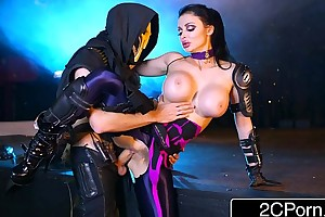 Oversnatch: a xxx exaggeration starring hungarian beauty aletta ocean