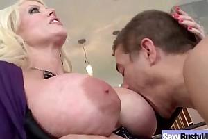 Bigtits hawt housewife have a fun hard sex (alura jenson) clip-02