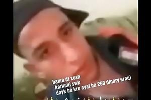 Kurd Swk 1 Karkuki Hama xo frosh