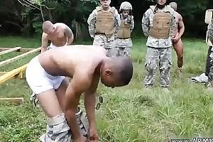Military chum penis gay Jungle smarting fest