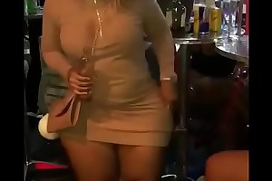 BIG Ass dance Lisoko.ya Bien