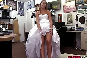Brunette slut Lilith Shayton trades her irritant for large letter