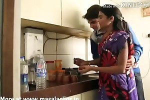 Devar Forced Bhabhi There Kitchen Full Hindi Audio