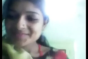 tamil girl titty show