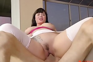 Louise with A- Blowjob and Sexual connection